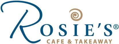 Rosies Cafe Takeaway Logo
